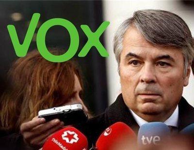 VOX intentó fichar al abogado defensor de la 'La Manada'