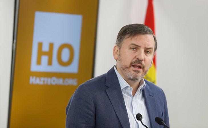 Ignacio Arsuaga pidió una rectificación a Antena 3 por el capítulo de 'Aquí no hay quien viva'