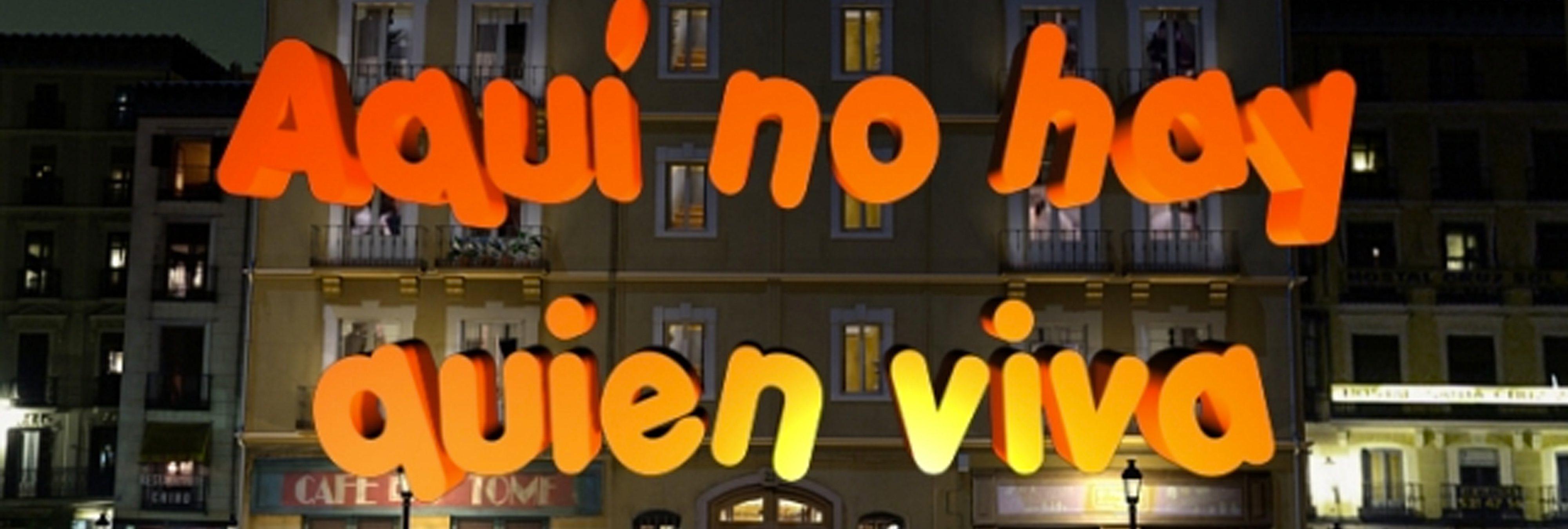 """El boicot de Hazte Oír a 'Aquí no hay quien viva' en 2005 por ir """"contra la familia"""""""