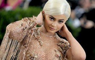 A sus 21 años, Kylie Jenner es la milmillonaria más joven de la historia
