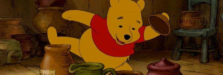 Winnie The Pooh Los Trastornos Mentales Que Representan Sus