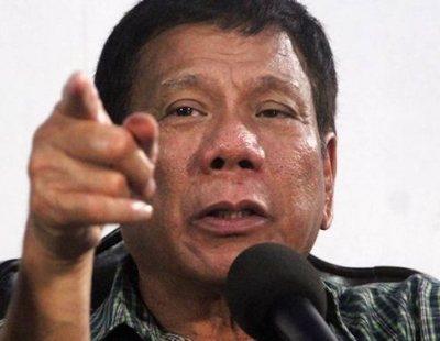 El presidente de Filipinas quiere cambiar el nombre del país por su relación a España
