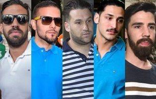 La Fiscalía recurre la sentencia de 'La Manada' y pide 18 años por violación