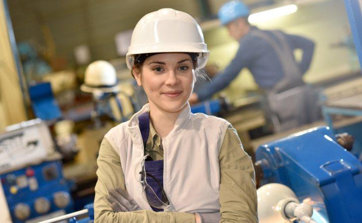La igualdad laboral entre hombres y mujeres aún no existe
