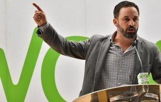 VOX defiende la legalización del uso de armas
