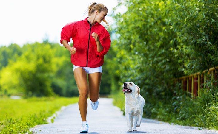 La excusa perfecta para ponerte en forma