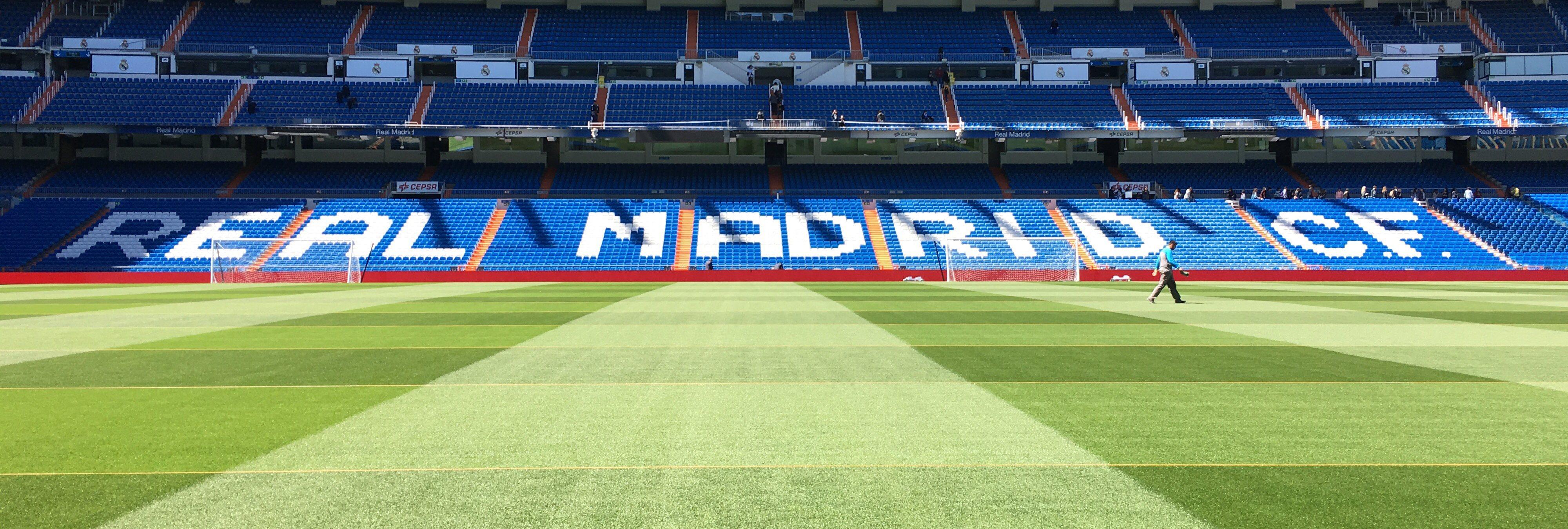 El Real Madrid podría gastarse hasta 1.000 millones en un nuevo proyecto deportivo