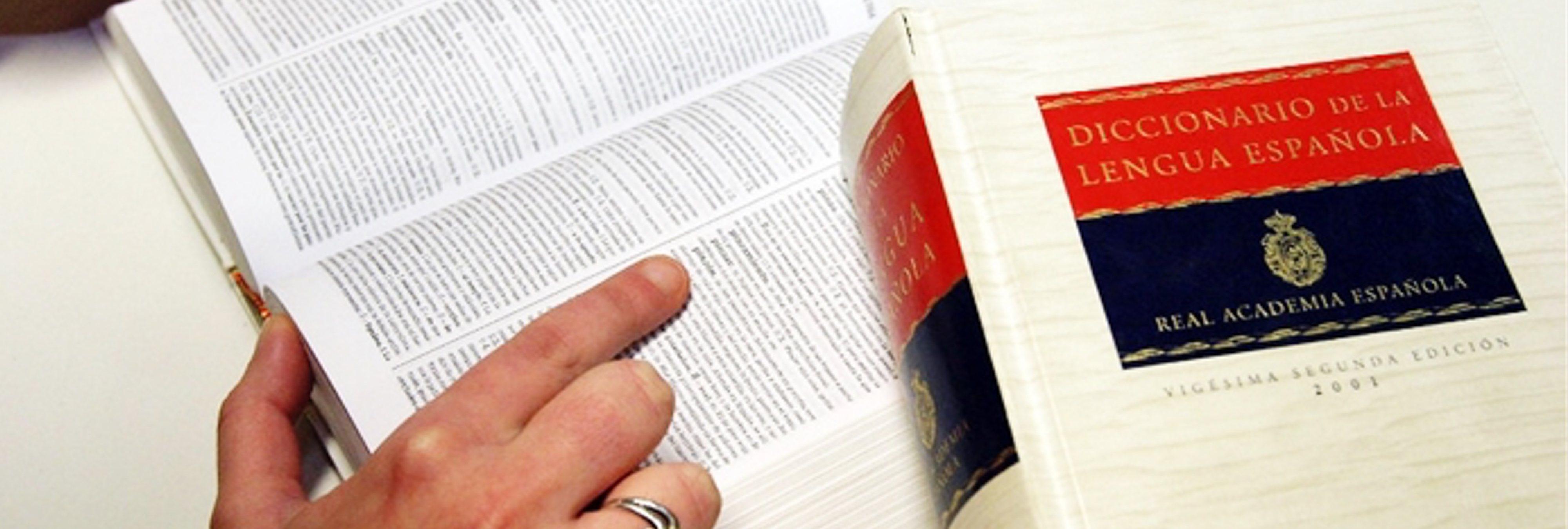La RAE admite el término 'puto' como prefijo intensificador