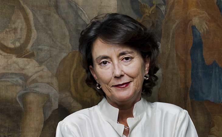 María Del Pino y Calvo-Sotelo