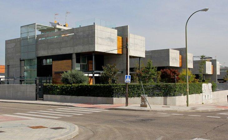 La familia Zapatero lleva viviendo en el chalet de Aravaca desde 2012 | Idealista