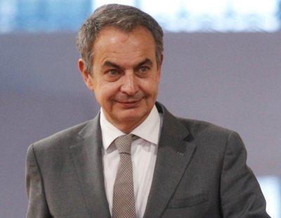 Zapatero paga 800.000 euros por un chalet de lujo que anteriormente costaba dos millones