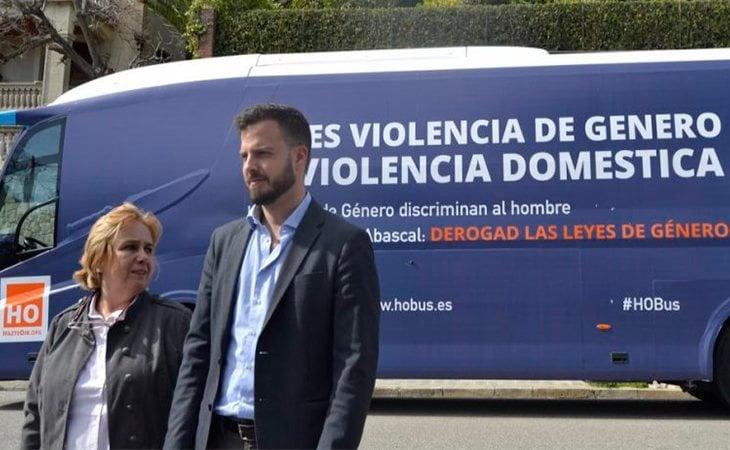 'Hazte Oír' se enfrenta a una multa de más de 60.000 euros