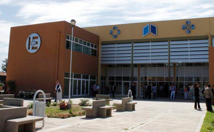 El hospital Eva Perón ha confirmado la muerte de la recién nacida