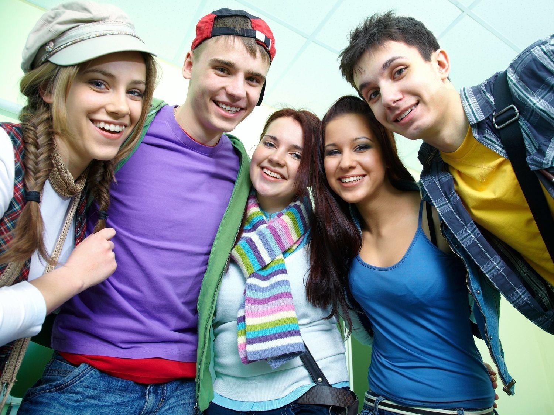 A los jóvenes ya no les interesa el sexo, el alcohol ni las drogas