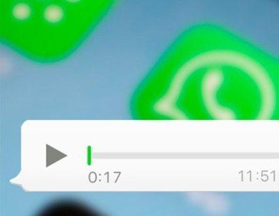 Descubre cómo convertir los audios de WhatsApp en mensajes de texto