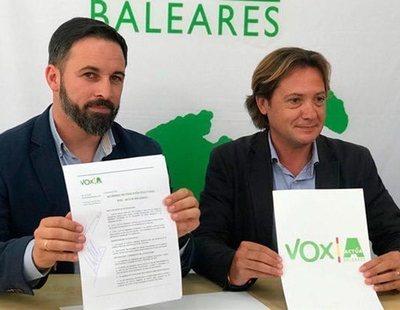 """Nuevo bulo de VOX: la agresión de """"unas feminazis enloquecidas"""""""