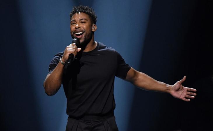 El sueco tendrá dos propuestas en Eurovisión