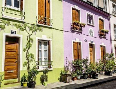 """Los vecinos de la calle más """"instagrameable"""" de París están hartos de las sesiones de fotos"""