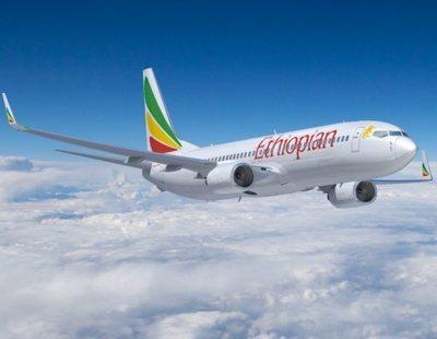 157 muertos, dos de ellos españoles, al estrellarse un avión en Etiopía