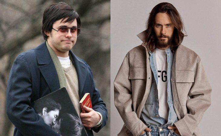 Jared Leto en 'El asesino de John Lennon'