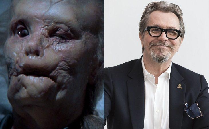 Gary Oldman en 'Hannibal'