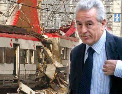"""El jefe de los Tedax en el 11-M revela la """"gran mentira"""" del Gobierno de Aznar"""