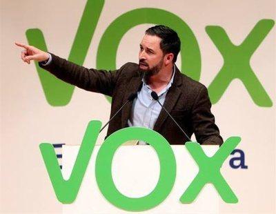 El vínculo ultracatólico entre VOX y la Fundación Francisco Franco