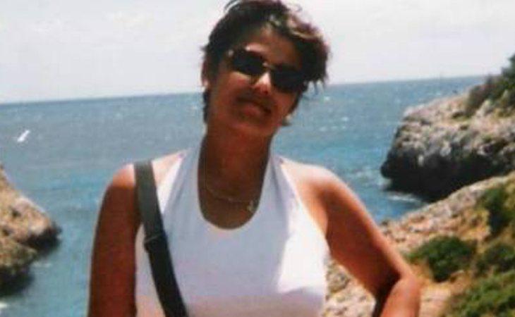 Ángeles Zurera, desaparecida desde marzo de 2008