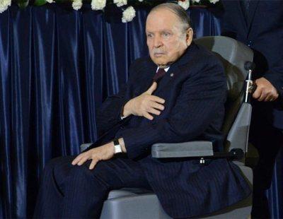 Cae el régimen de Buteflika en Argelia: la Primavera Árabe llega con efectos imprevisibles