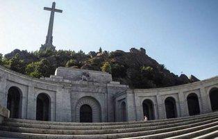 Permiten acceder a la cripta del Valle de los Caídos a 6 familias de víctimas de la Guerra