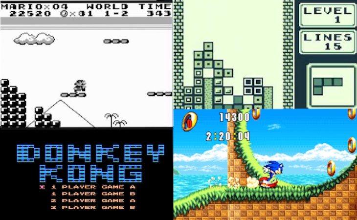 Los videojuegos más famosos de nuestra infancia tenían sonidos memorables
