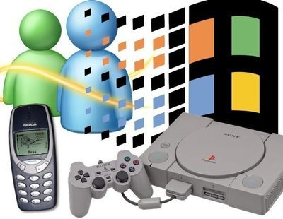 Zumbidos de MSN, Game Boy... Revive tu adolescencia millenial escuchando estos sonidos