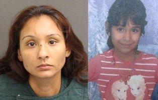 Mata a puñaladas a su hija de 11 años en EEUU porque creyó que había perdido la virginidad