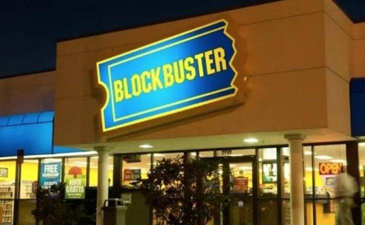 Únicamente queda un Blockbuster en el mundo
