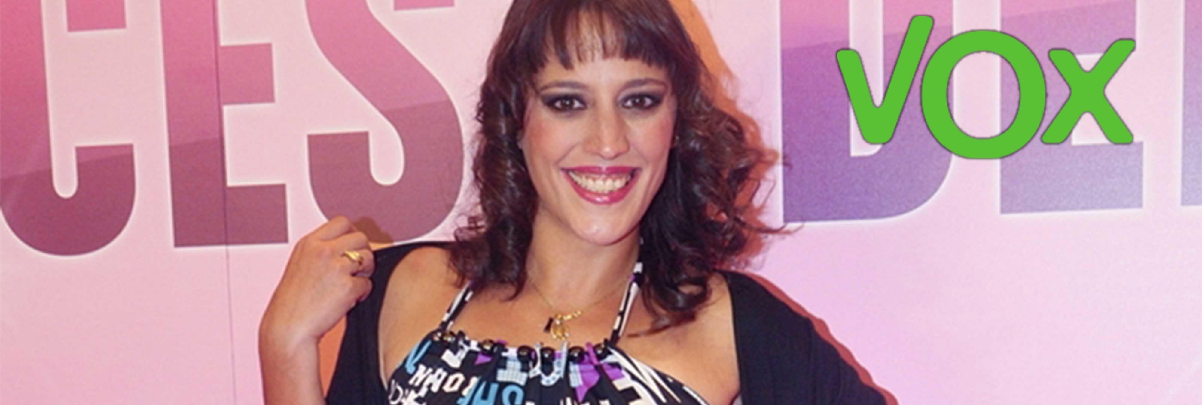 """Bea La Legionaria ('GH') apoya a VOX: """"Hay mujeres que se inventan que les pegan palizas"""""""