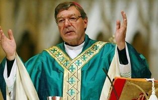 El ex 'número tres' del Vaticano, condenado a seis años de prisión por pederastia