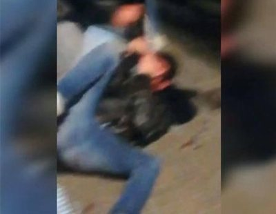 "Brutal agresión homófoba en León: neonazis apuñalan a un joven al grito de ""hasta que quede muerto"""