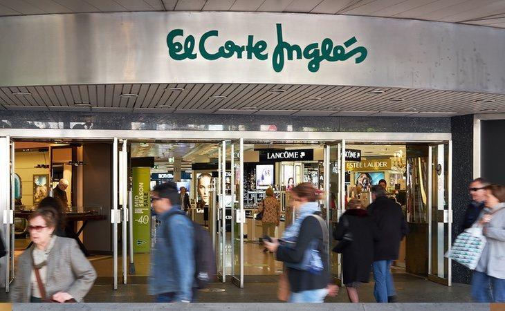 El Corte Inglés espera cerrar la fase de ofertas preliminares a finales de marzo