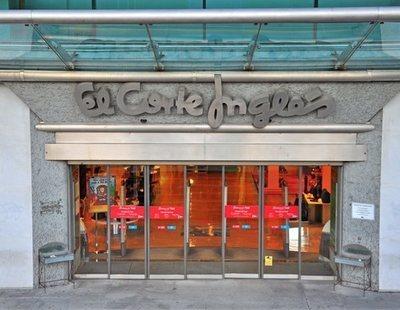 Los centros que El Corte Inglés ya ha puesto en venta y podría cerrar en próximos meses