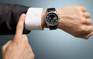 Científicos consiguen que el tiempo fluya hacia atrás