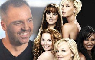 Juan Camus asegura que una de las Spice Girls ha plagiado uno de sus temas
