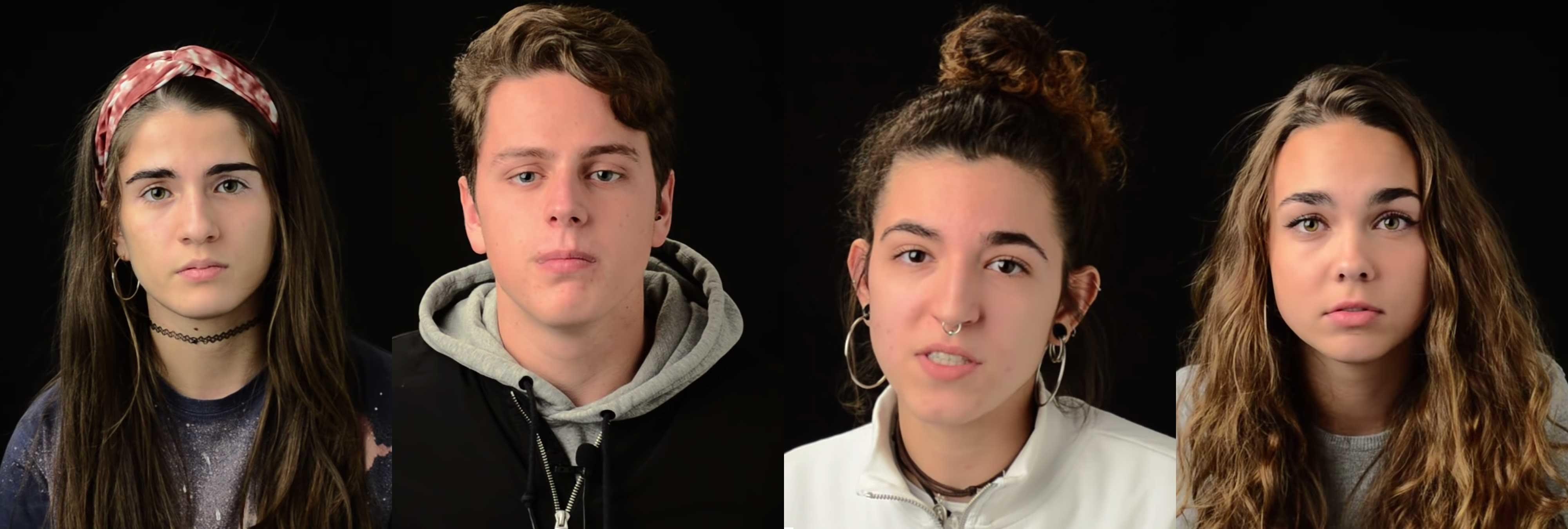 '¿Cómo te suena?': el vídeo de un grupo de adolescentes que denuncia el machismo en la música