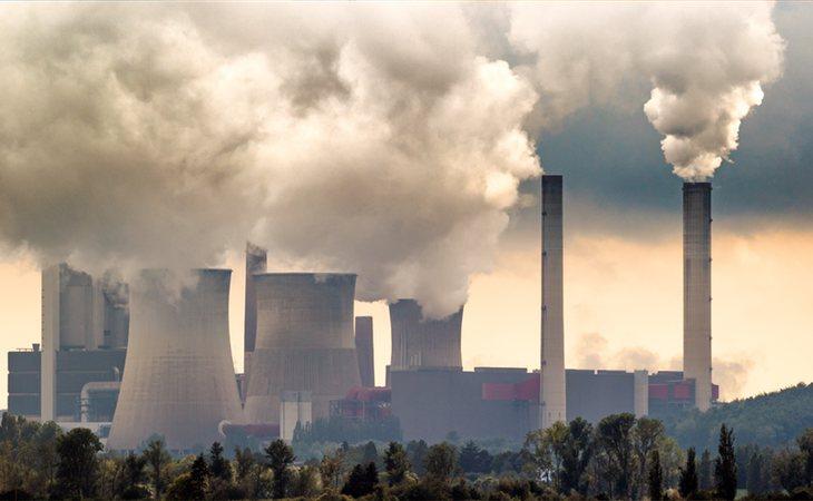 La contaminacion del aire, alerta medioambiental clave