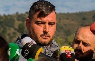 """El padre de Julen: """"Algunos políticos vinieron a hacerse fotos, fue muy duro"""""""