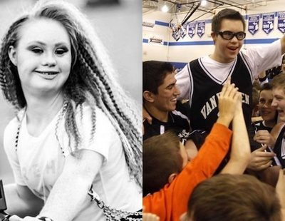 10 famosos con síndrome de Down que han cumplido su sueño