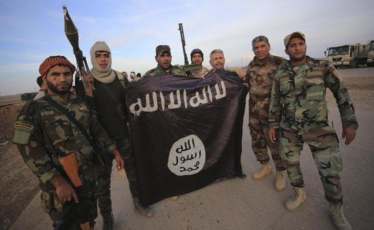 El Daesh ha conseguido éxito en un plan análogo al que buscaba imponer en Europa