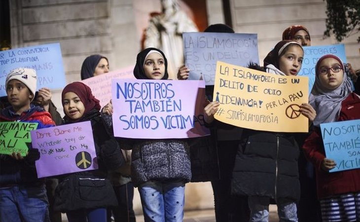 El Daesh busca fomentar el odio hacia la comunidad musulmana para radicalizarla y sumar adeptos a su causa