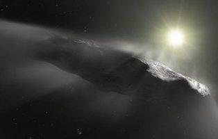 El misterio del Oumuamua: La nueva teoría sobre el primer visitante interestelar