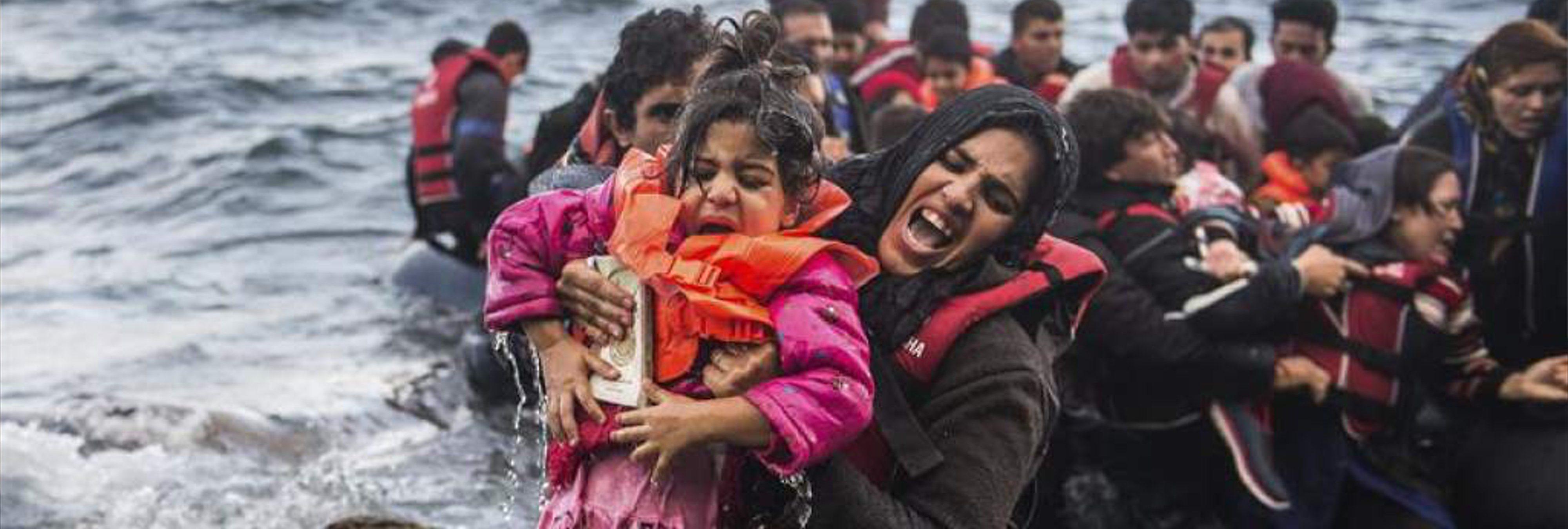 Los datos hablan: los inmigrantes no tienen más facilidad para obtener ayudas en España