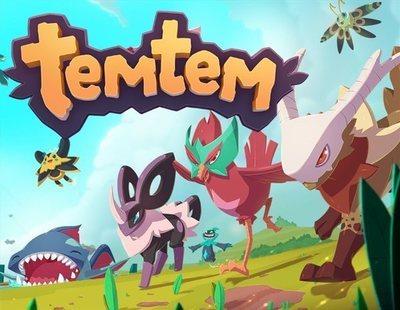 'Temtem', el Pokémon español online que aún no ha salido a la venta pero ya es un éxito